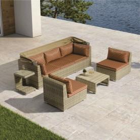 Outdoor furniture » ICOF 8230 + ICOF 8231 + ICOF 8232 + ICOF 8233