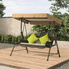 Outdoor furniture » ICOF 8881