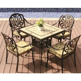 Outdoor furniture » ICOF 8702 + ICOF 8703